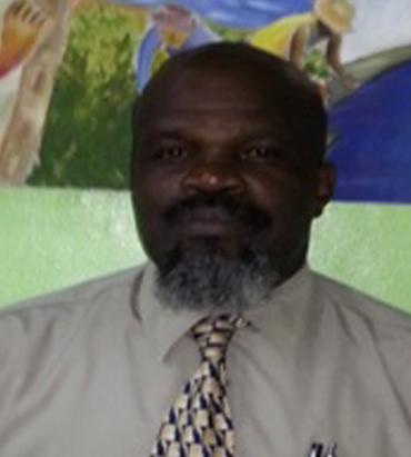 Dr. Steve John