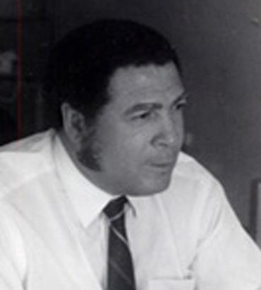 Hugh Pinard