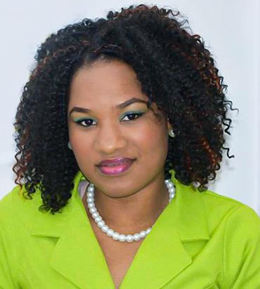Tasha Pacquette