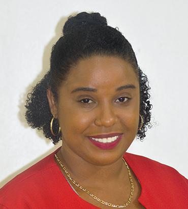Annasha LaRonde